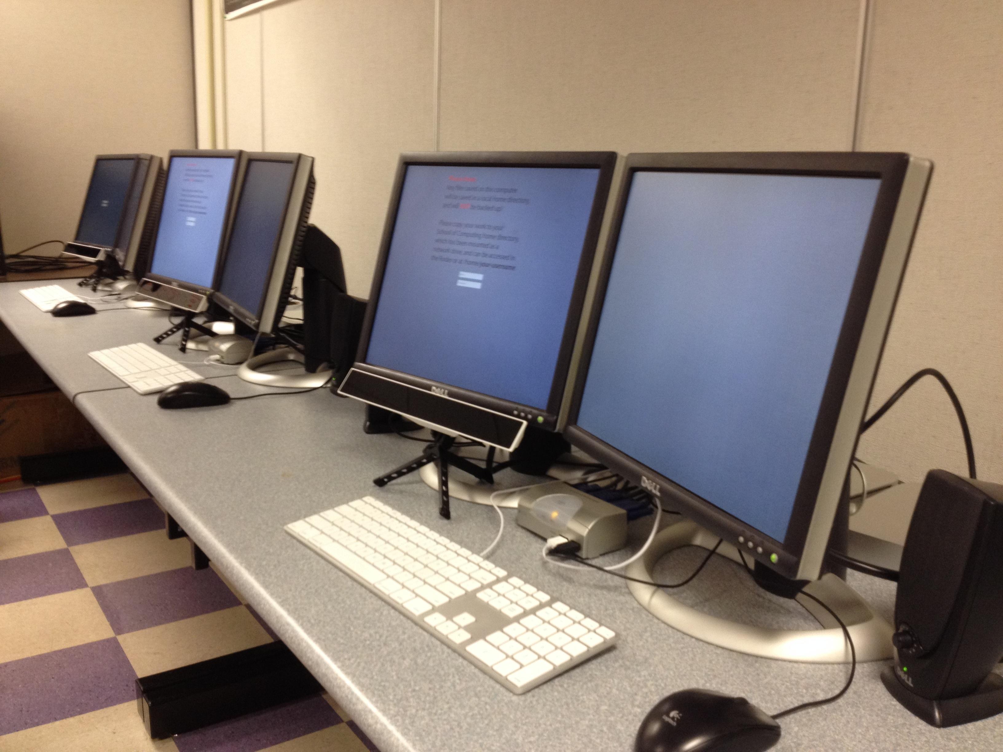 eyeCU: Clemson Eye Tracking Lab